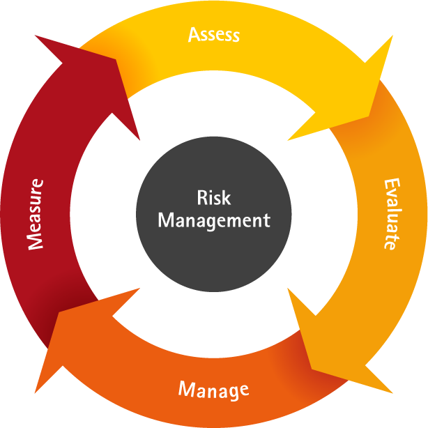 project risk management [this document is a template of a risk management plan document for a project risk management plan template version.